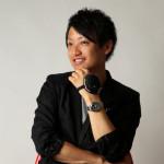 Designer Yusuke Shimozawa